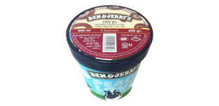 Ben And Jerry's Sells Charoset-Flavored Ice Cream