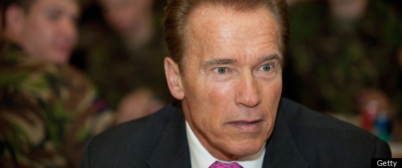 SCHWARZENEGGER LOVE CHILD