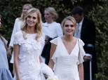 10 Celebrities Who Have Done The Bridesmaid Thing