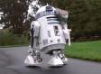 R2-D2 Tries Dating, Has His Little Metal Heart Broken