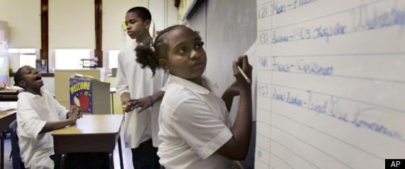 SCHOOL RACISM