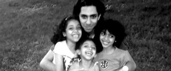 Raef Badawi a reçu ce matin, 10 janvier 2015, ses cinquante coups de fouet en Arabie Saoudite N-RAIF-BADAWI-large570