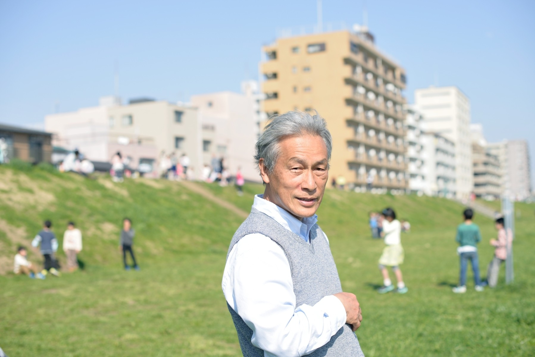 tsurumigawa