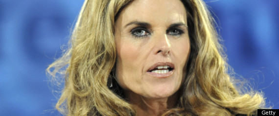 maria shriver. Is Maria Shriver House Hunting