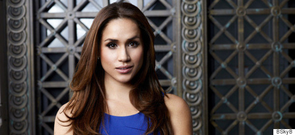 'Suits' Actress Applauds The Flawed Women Winning On TV