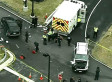 Man Killed While Storming NSA Checkpoint Had Lengthy Record