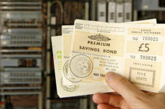 Premium Savings Bonds | Pic: PA