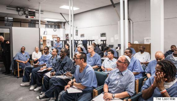 the last mile prison tech program