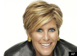Ask Personal Finance Expert Suze Orman Anything