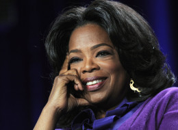 Oprah Reveals Her Favorite Guest Of All Time