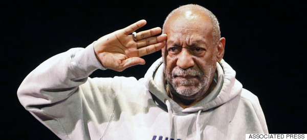 Katie Halper: Is Heckling Bill Cosby About Rape Allegations 'Rude'? The Media Thinks So.