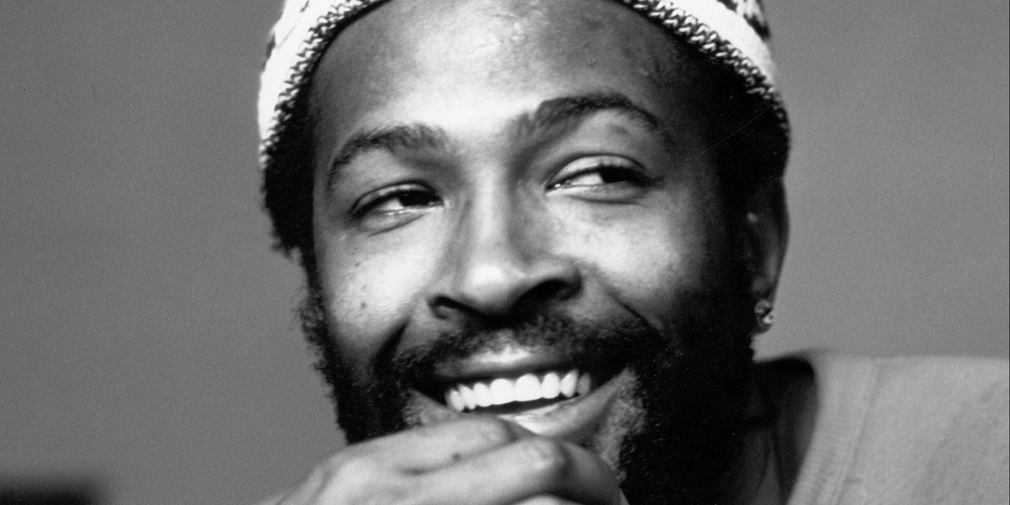 Pictures of marvin gaye