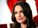 Keira Knightley: 'Where Are The Female Stories?'