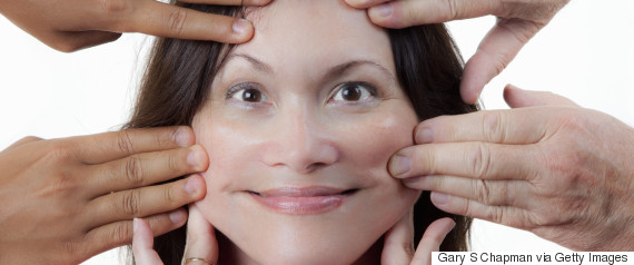face stretch