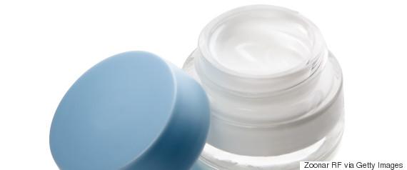 expensive face cream