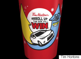 Winnipeg Student Wins Car In Roll Up The Rim