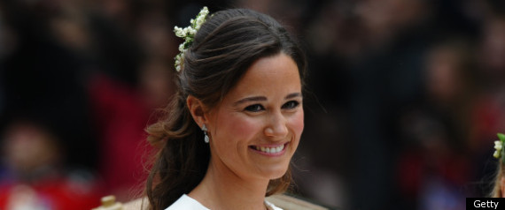 pippa middleton pictures. Pippa Middleton: Pilates Is A