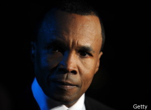 Sugar Ray Leonard Sexual Abuse