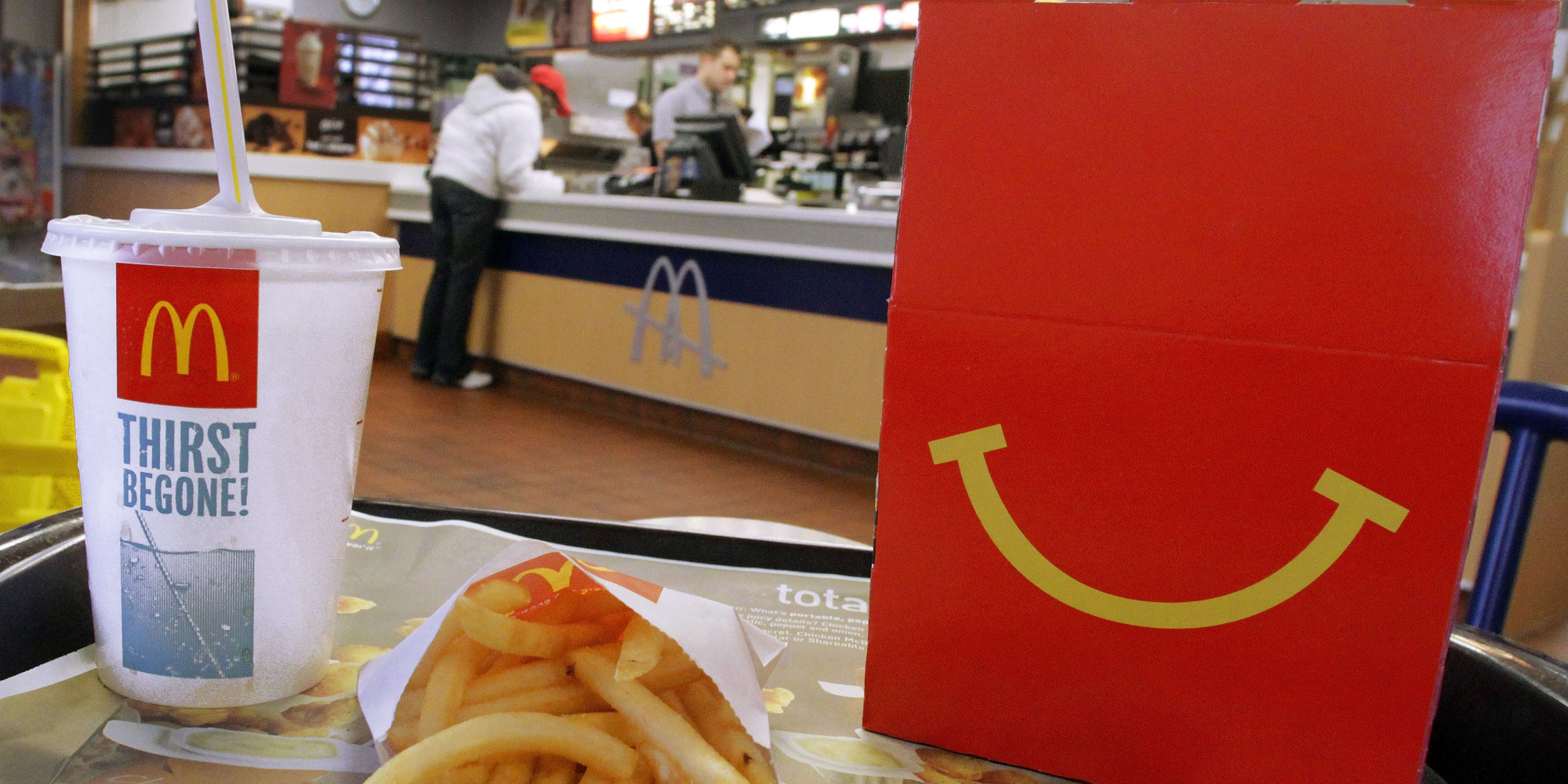 what i learned from 4 years working at mcdonald s the huffington what i learned from 4 years working at mcdonald s the huffington post