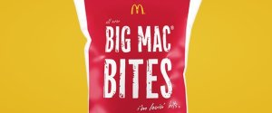 BIG MAC BITES