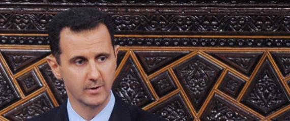 BASHAR ASSAD SANCTIONS SYRIA