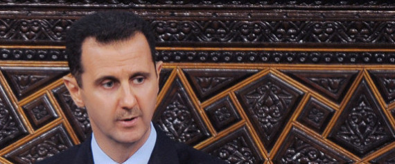 Bashar Assad Sanctions Syria