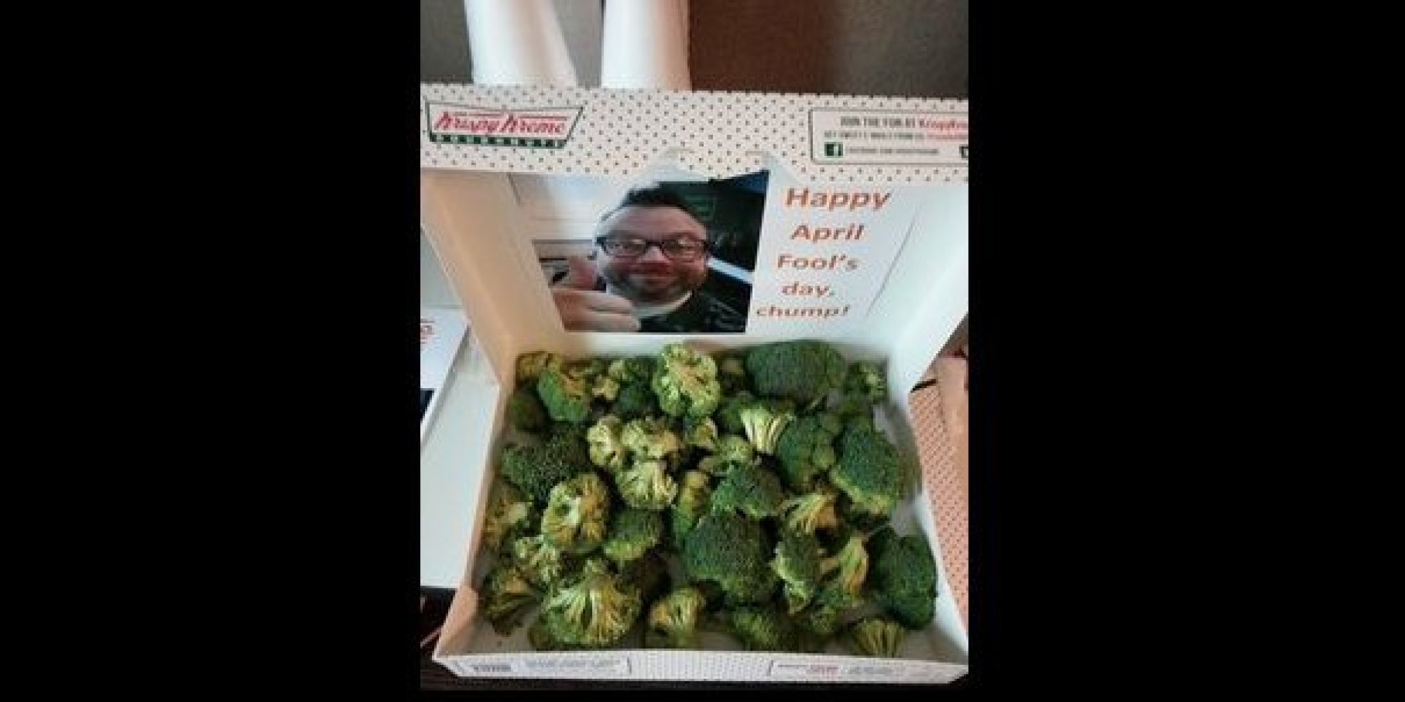 The Funniest April Fools Day Pranks Of 2015 From Around
