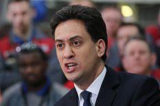 Ed Miliband | Pic: PA