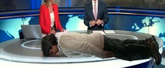 planking death. Planking Craze Hits Australia: