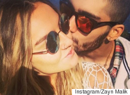 Liam Hints That Perrie WAS The Reason For Zayn's 1D Departure