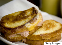 Take Your Grilled Cheese Sandwich To The Next Level