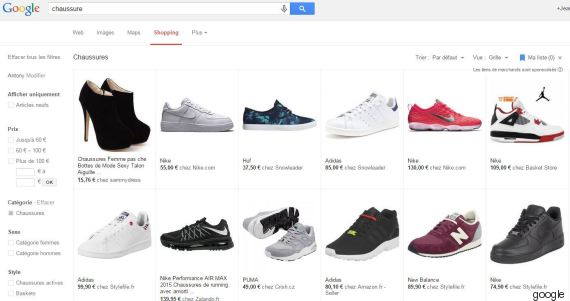 google proces