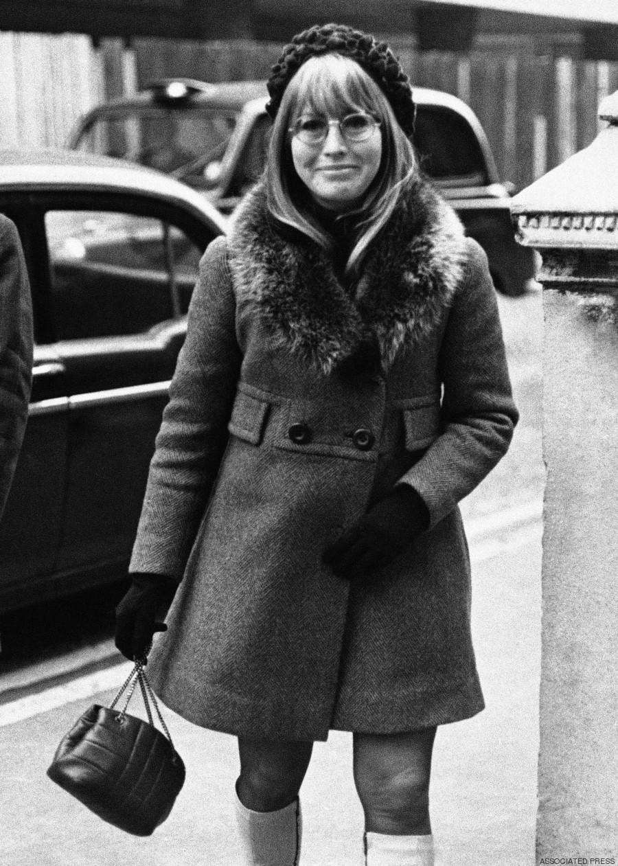 cynthia lennon 1968