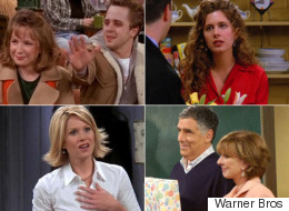12 'Friends' Characters We Wish We'd Seen More Of