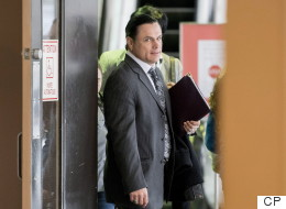 Brazeau Pleads Guilty To Assault, Cocaine Charges