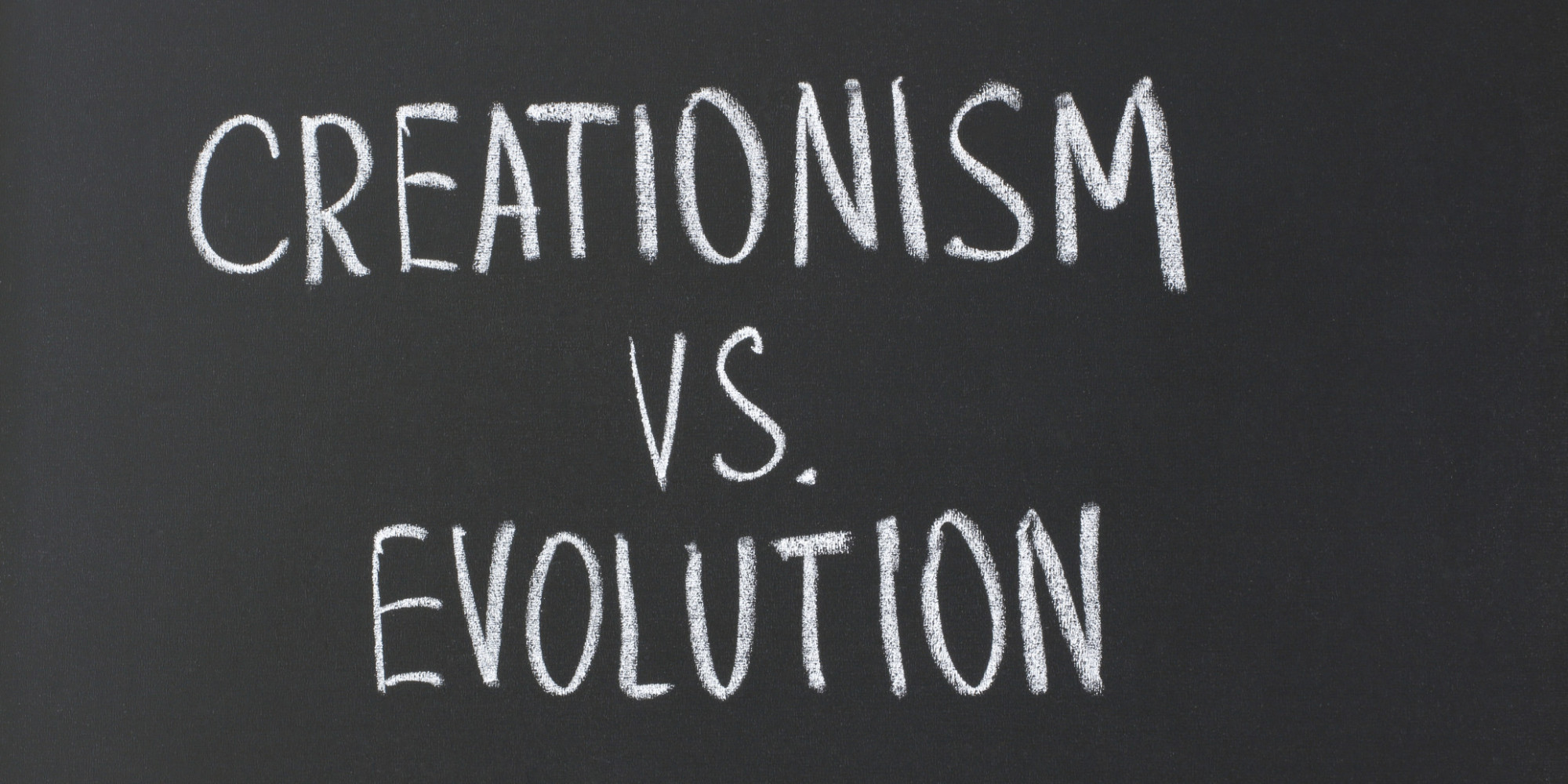 an analysis of the contradictions of the evolutionary and creationist theories Creationists and fundamentalists don't believe in evolution, and are such established techniques as radioactive carbon dating and sedimentary analysis.