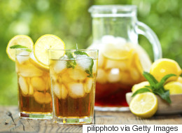 5 Non-Alcoholic Lazy Summer Drinks