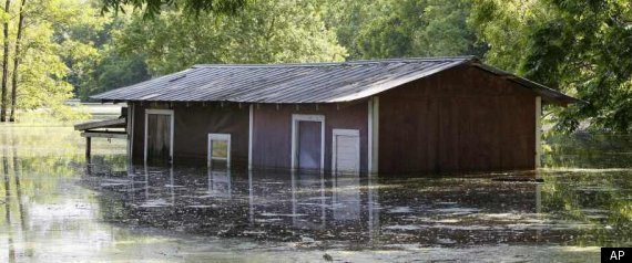 Floods Droughts Us Extreme Weather