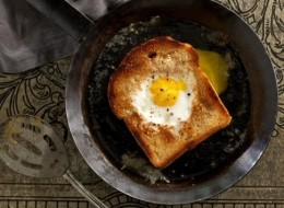 Toad In A Hole Is Breakfast's Best Bet, No Matter What You Call It