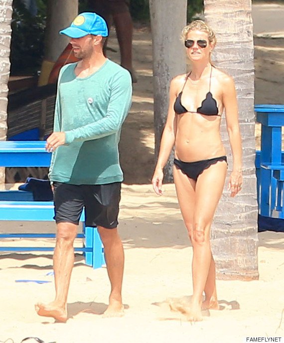 chris martin and gwyneth