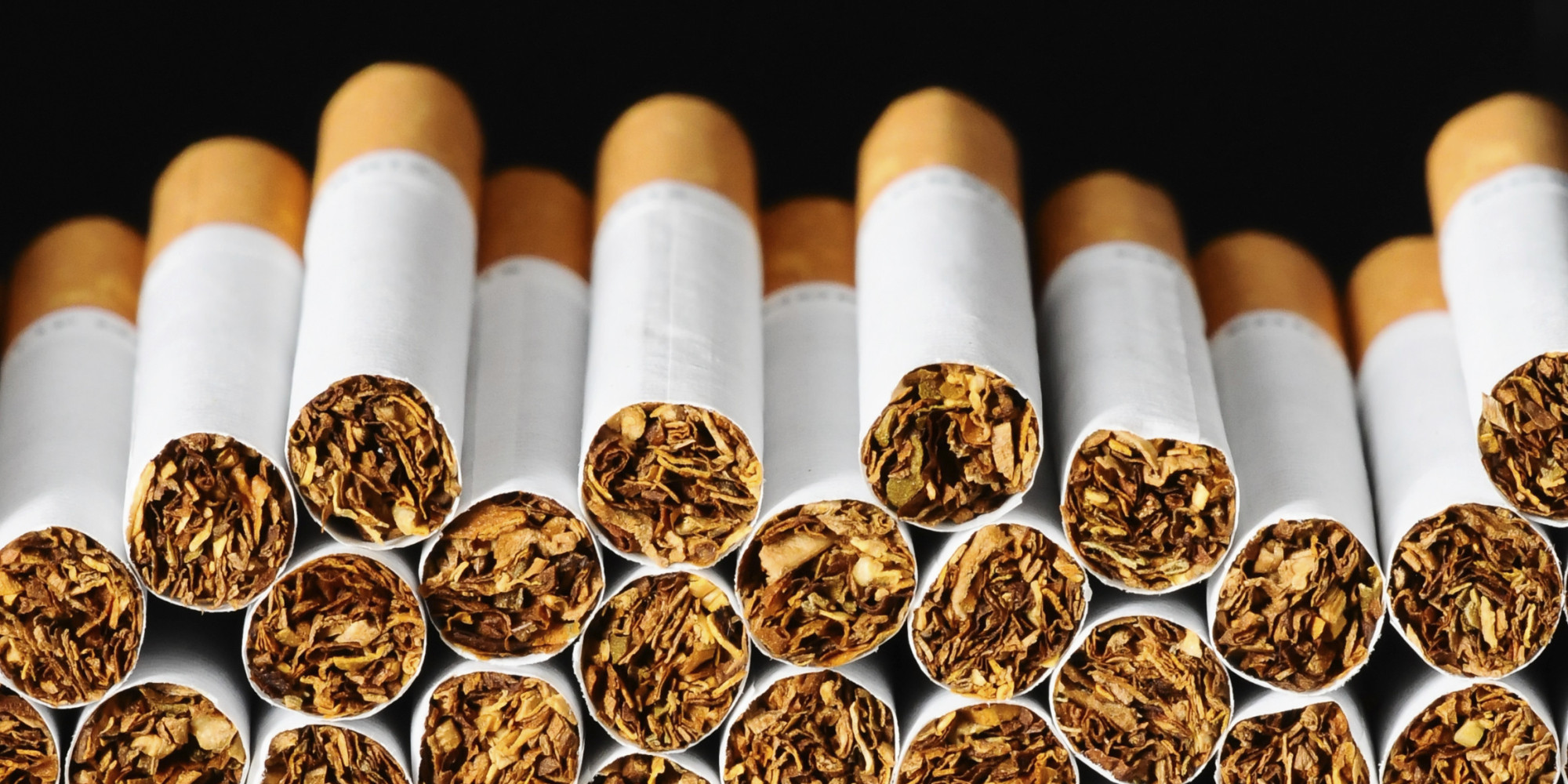 Cigarette smoking for weight loss