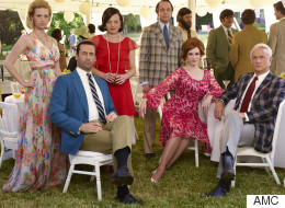 Everything You Need To Know Before 'Mad Men' Returns