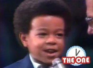 Dr Dre Child Gameshow