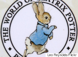 Beatrix Potter, Nostalgia and the Importance of a Child's First Cuddly Toy...