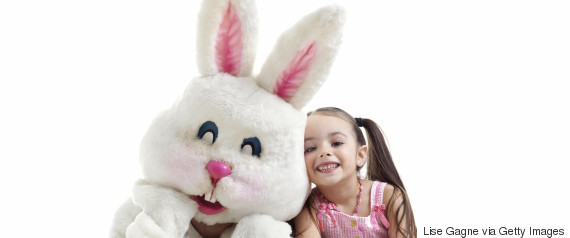 12 Easter-Inspired Baby Names From Famous Rabbits | The Huffington ...