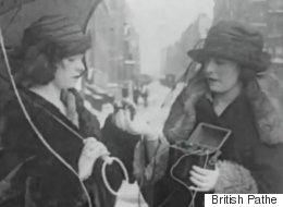 The Mobile Phone Never Took Off In 1922 And We Can See Why