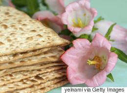 Passover Study Finds God Isn't That Religious