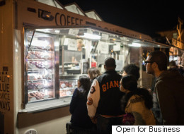 How Much Does A Food Truck Cost?