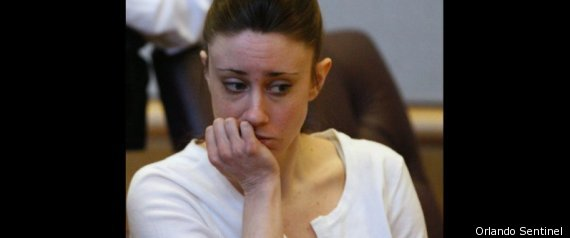 casey anthony tattoo. Casey Anthony Jury Selection: