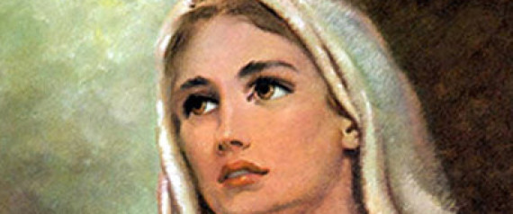 MARY BIBLE